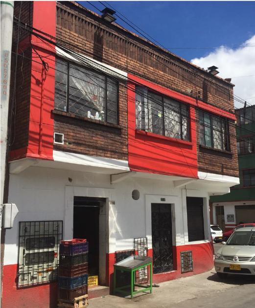 Casa en Eduardo Santos